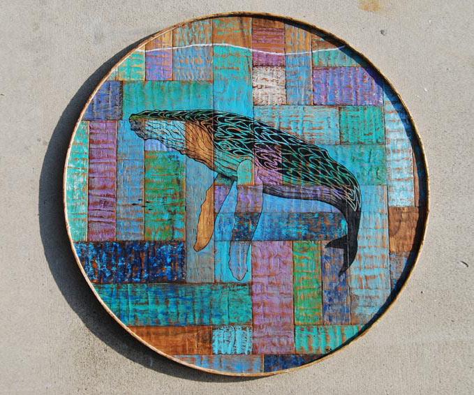 Ross McDowell Art